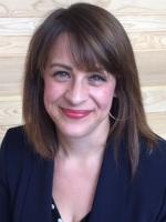 ALA Councilor Samantha Thomason