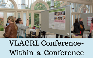 VLACRL Conference-Within-A-Conference