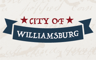 City of Williamsburg Information for 2018 VLA Conference