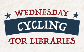 Wednesday Cycling for Librarians