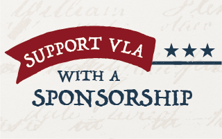 Support VLA with a Sponsorship